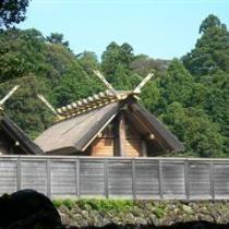 伊勢神宮〜内宮〜 日本の心のふるさと ぜひご参拝下さい。車で約40分。