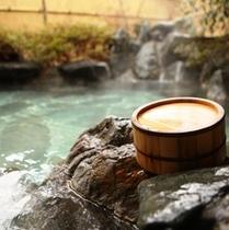 ■温泉和風露天風呂
