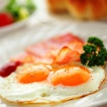 ■朝食洋食