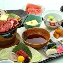 ■和食コース