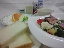 朝食2012