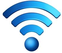 客室内は、無料でWi-Fiを使用できます