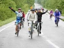サイクリング大会