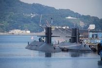アメリカ潜水艦