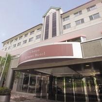 ■朝陽リゾートホテル