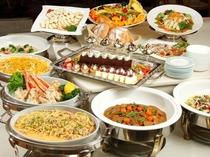 レストラン『カーメル』料理イメージ