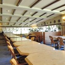 *レストラン/お食事は「レストラン・モンテローザ」にてお召し上がりください
