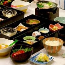 【食事】朝食