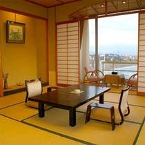 【部屋】客室一例