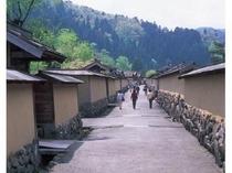 観光名所『朝倉氏遺跡』