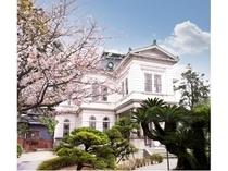 西洋館【桜】
