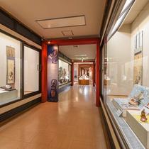 *【立花家史料館】その調度は全国的にみても貴重なコレクションです。