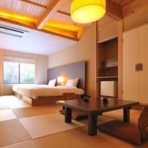 別邸のお部屋 一例