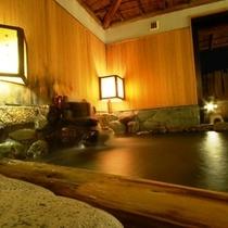 大浴場~湯~