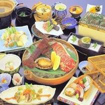 三大美味♪グルメチョイス料理(全10品)