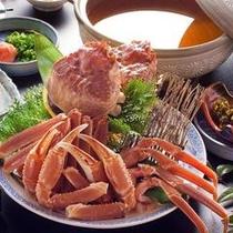 冬限定お鍋◆かにすき鍋