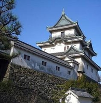 和歌山城まで、車で10分です♪