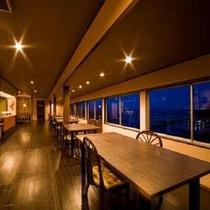 レストラン「夕焼け小焼け」