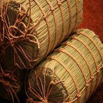 【炭俵】お料理はすべて地元の新鮮食材を使用しています。