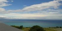 南伊豆の美しい海が一望