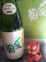 利き酒プランと手作り人形のコラボ
