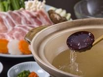 3種から選ぶ特製コラーゲンプルプル美肌☆鍋ブタ肉