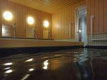 大浴場 湯船