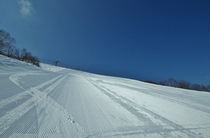 車山高原スキー場ビーナスコース