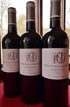 限定のワイン