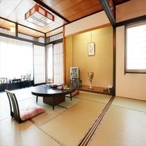 和室16畳タイプ客室