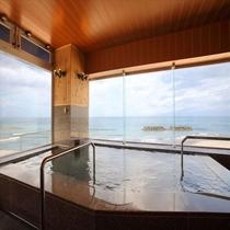 温泉&絶景と言う贅沢を♪2階大浴場