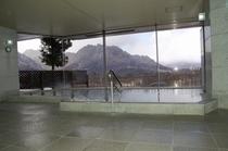 温泉-妙義山
