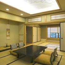 木心亭 客室一例