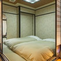 【木の館-スタンダード客室-】
