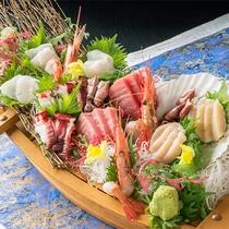 ■鮮魚祭り-豪華版-■