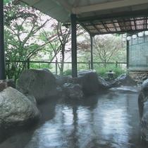 *露天風呂