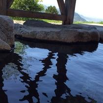 露天風呂*遠見の湯(とおみのゆ)*日帰り温泉としても通年営業しております。当館ご宿泊客様は無料です。