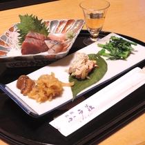 *【夕食一例】宮崎の旨いをお愉しみ下さいませ。