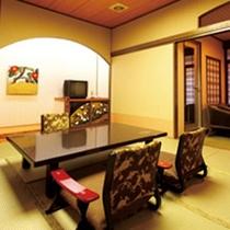 木の館 和室(一例)
