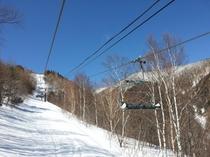 Mt.乗鞍スキー場