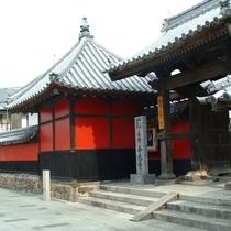 中津合元寺(赤壁寺)