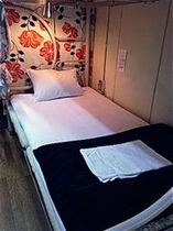 ドミトリーベッドA / Dorm bed