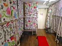 ドミトリーベッドルームE / Dorm room