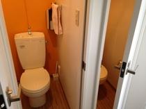 Restroom / お手洗い