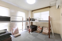 Private ensuite room・A