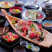 【追加料理を楽しむ基本料理_楽<raku>コース】