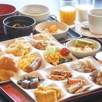 【朝食】和洋バイキング(イメージ1)