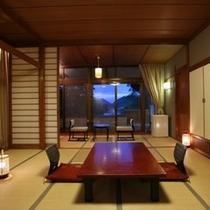 【はなれ】和室11.5帖 部屋付き専用温泉