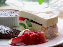 デザート一例