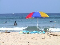 白浜大浜海岸